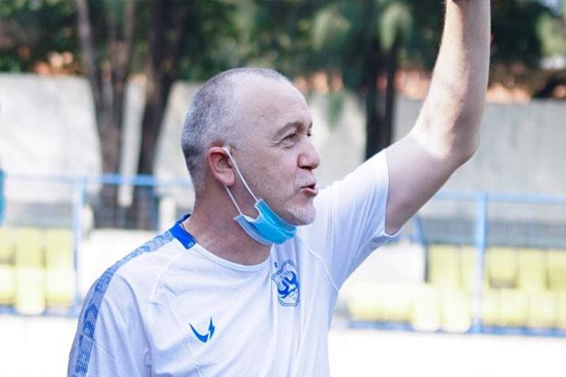 Jelang Laga Kontra PSM Makassar, PSIS Semarang Latih Penyelesaian Akhir