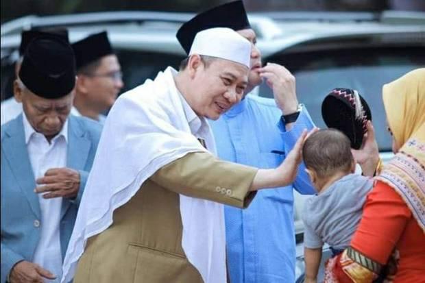 Pengajian Terakhir Abuya Uci Menjelang Ramadhan