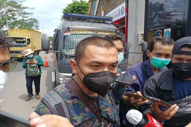 Terduga Teroris Condet Pernah Jabat Divisi Jihad FPI, Aziz: FPI Bukan Organisasi Pencetak Teroris