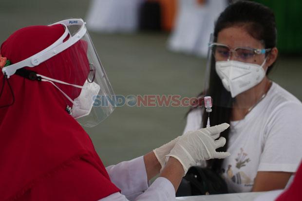 187.551 Dosis Vaksin Covid-19 Segera Tiba di Sulsel