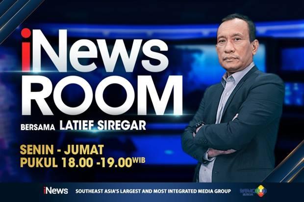 Nekat atau Bijak? Jakarta Mulai Pembelajaran Tatap Muka, Cek di iNews Room Pukul 18.00 WIB