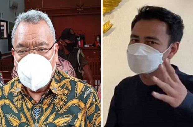 Mediasi David Tobing-Raffi Ahmad Gagal, Kenapa?