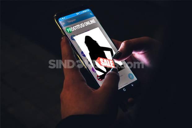 KPAI Apresiasi Pengungkapan Kasus Prostitusi Online yang Libatkan Siswi SD