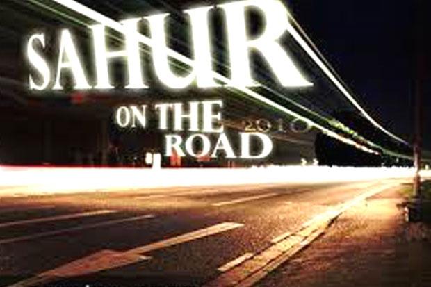 Sahur On the Road Dilarang, Polda Metro Jaya Lakukan Penyekatan dan Patroli Besar-besaran