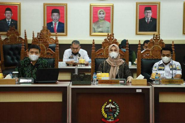 19 Anggota DPRD Sulsel Belum Lapor Harta Kekayaan ke KPK