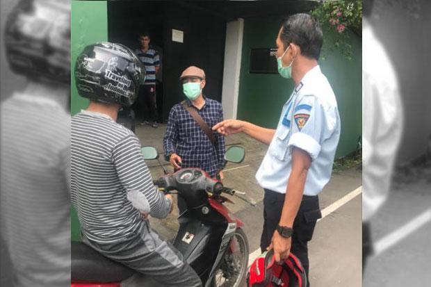6 Pengungsi Luar Negeri Terjaring Razia Gabungan di Makassar