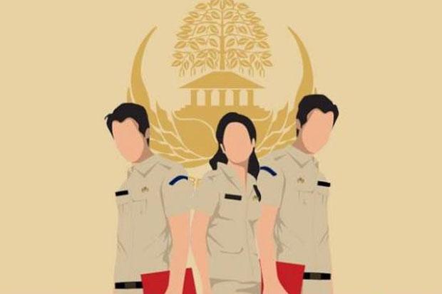 183 PPPK di Lingkup Pemkot Makassar Akan Terima SK Pekan Depan
