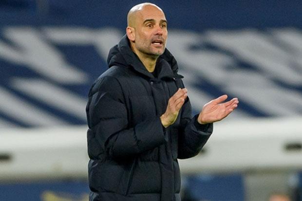 Pep Guardiola Belum Tenang Usai Kalahkan Borussia Dortmund