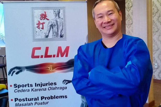 Sukses di Malaysia, Master Chris Leong Lebarkan Sayap ke Indonesia