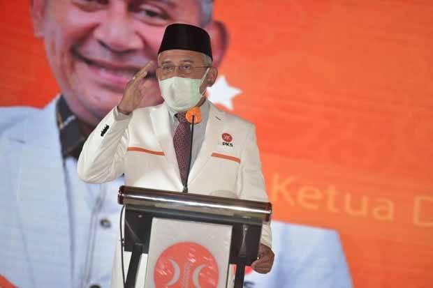 PKS DKI Jakarta Didorong Bangun Kemitraan dengan Gubernur Anies Baswedan
