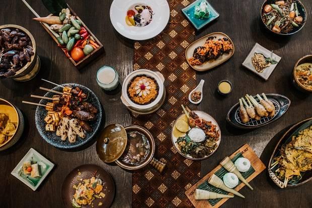 Sambut Ramadhan, JW Marriott Hotel Jakarta Persembahkan Unexplored Recipes