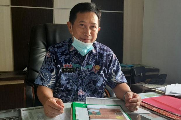 Produksi Ikan Bandeng di Kabupaten Wajo Meningkat
