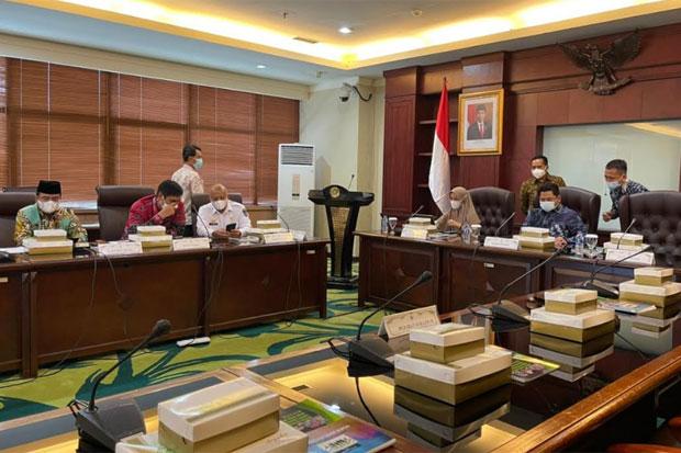 Madrasah Luar Biasa Bakal Dibangun di Kabupaten Maros
