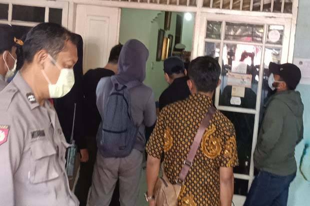 Densus 88 Tangkap Seorang Pria di Pasar Rebo Terkait Terduga Teroris Condet