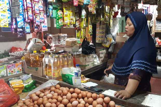 Jelang Ramadhan,Kabupaten Bekasi SiapkanAplikasi Pasar Online