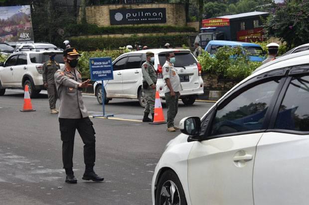 Siapkan 6 Sekat Jalur Mudik, Dishub Kabupaten Bekasi: Bisa Bertambah Tergantung Kemenhub