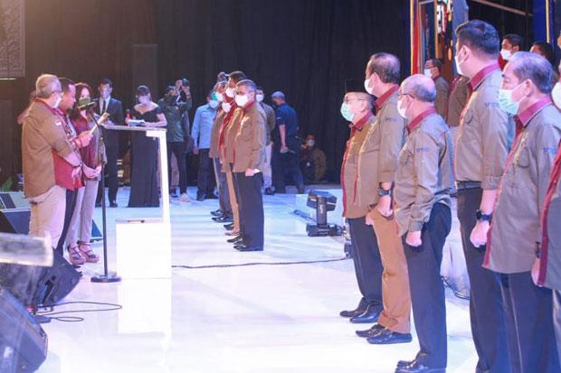 Judas Amir Sebut Pemkot Palopo Masih Fokus Program PEN