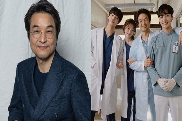 Syuting Dr. Romantic Season 3 akan Mulai pada November
