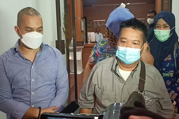 Buron 11 Tahun, Terpidana Korupsi Rp41 Miliar Diciduk di Kota Depok