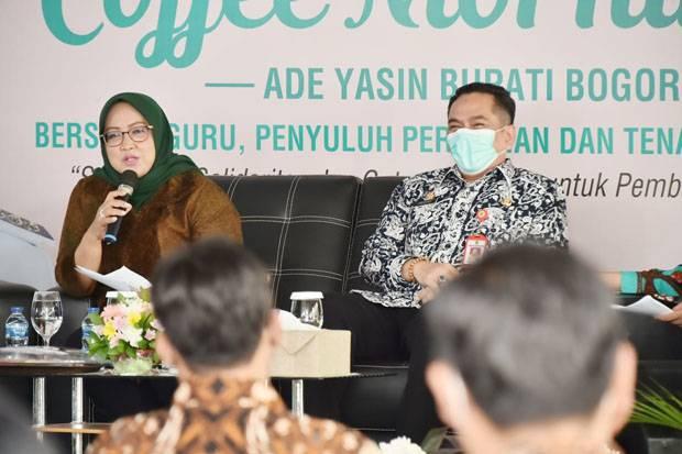 Kabupaten Bogor Dapat Kuota P3K Terbanyak se-Indonesia, Diminta Serius Melayani Masyarakat