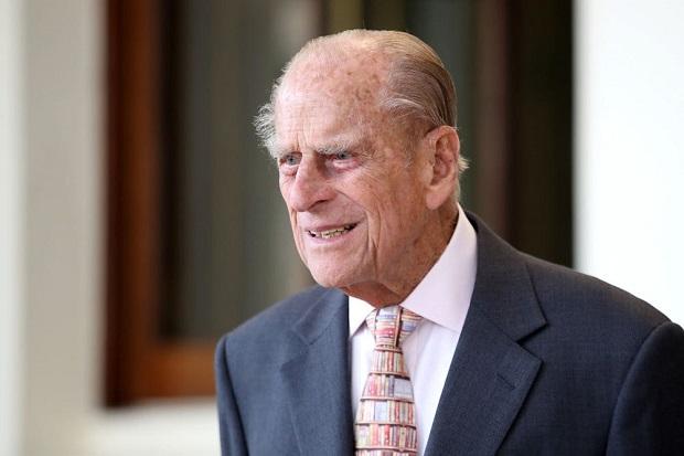 Pembawa Acara Fox News Sebut Kematian Pangeran Philip karena Harry dan Meghan