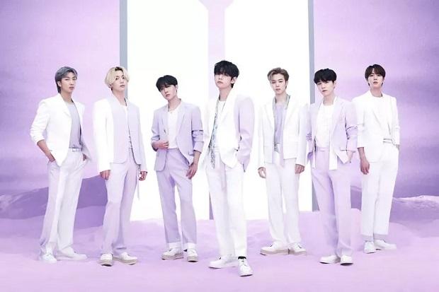 ARMY, BTS Gelar Konser BANG BANG CON 2021 Minggu Depan