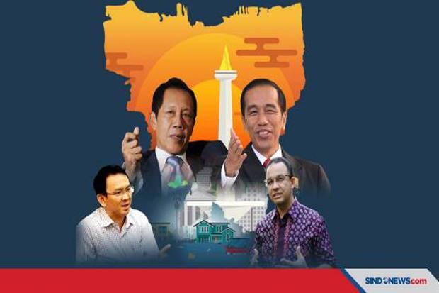 Penasaran, Ini Mahakarya Gubernur DKI dari Sutiyoso hingga Anies