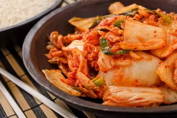Resep Kimchi, Makanan Khas Korea Selatan yang Nikmat