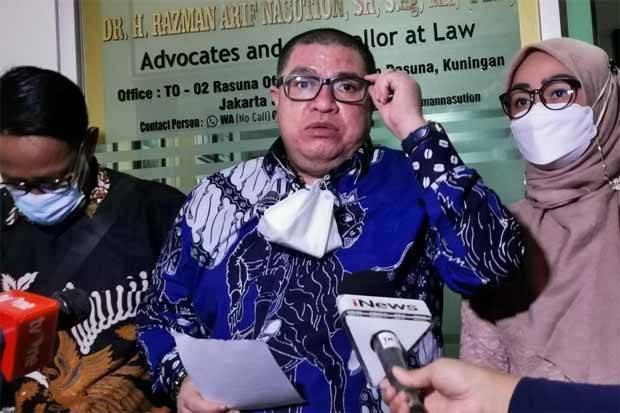 Sikapi Pencabutan Kuasa Era Setyowati, Razman Arif Nasution Ambil Langkah Hukum
