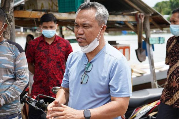 Budiman Resmi Menjabat Sebagai Ketua DPC PDIP Luwu Timur