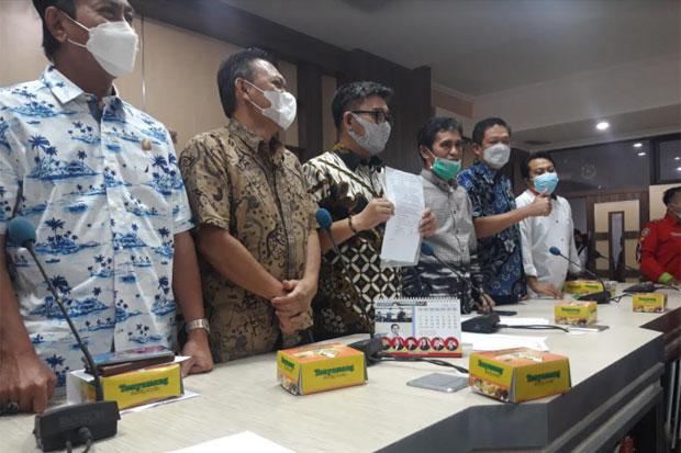 7 Fraksi DPRD Makassar Tolak Penonaktifan RT/RW