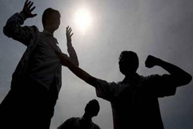 Diduga Lakukan Penganiayaan, Kakanim Banggai Dilaporkan ke Polisi