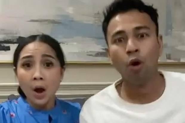 Nagita Slavina Ngaku PDKT dengan Pengusaha Bali, Raffi Ahmad Siapin Pengacara