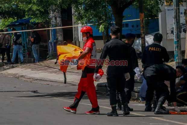 Pascabom Gereja Katedral, Polisi Sudah Amankan 31 Orang Terduga Teroris