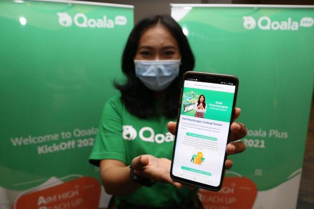 Hadir di Makassar, Qoala Plus Dekatkan Warga dengan Layanan Asuransi Digital
