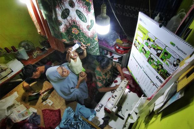 Kreasi UMi Pegadaian Si Penyelamat UMKM di Tengah Pandemi