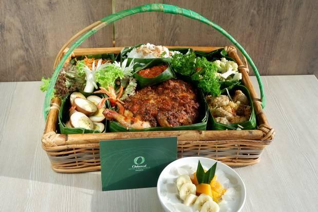 Spesial Ramadhan, Oakwood Hotel & Residence Surabaya Sajikan Hidangan Berbuka dan Bingkisan Khusus
