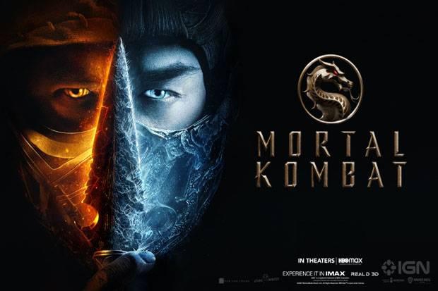 Review Mortal Kombat: Tak Sebrutal yang Diharapkan