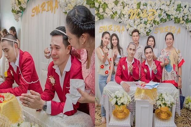Menikah, Pasangan Gay Thailand Terima Ancaman Pembunuhan dari Netizen Indonesia