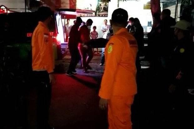 Remaja Tenggelam di Kalimalang, Ditemukan Tewas Mengambang