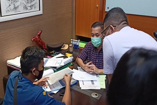 Sandi Butar Butar juga Akan Bongkar Dugaan Korupsi Dana Covid-19 di Dinas Damkar Depok