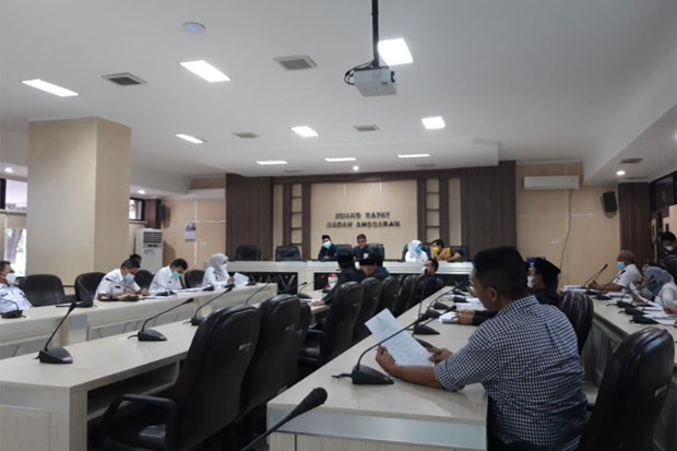 Dewan Makassar Soroti Program RPJMD yang Tak Terealisasi di Periode Lalu