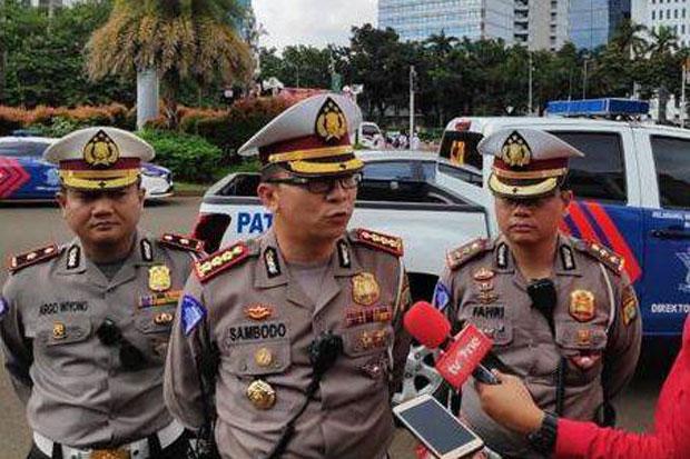 Rawan Kemacetan Selama Ramadhan, Polisi: Kita Siapkan Tim Pengurai