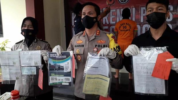 Direktur Developer Perumahan di Bogor Diciduk Polisi, Diduga Tipu Konsumen