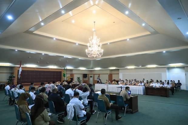 7 Kecamatan Ini Disiapkan Jadi Wilayah Kabupaten Bogor Timur