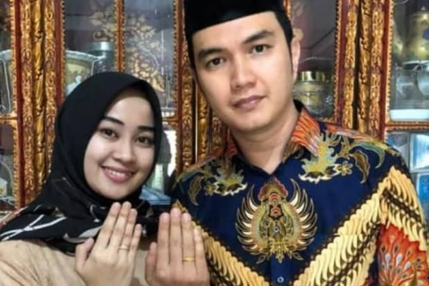 Menikah dengan Aldi Taher yang Doyan Bikin Sensasi, Salsabilih: Kejebak