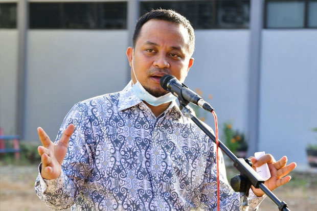 Wilayah Mamminasata Diperketat untuk Antisipasi Pemudik di Sulsel