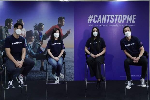 Dorong Milenial Optimis Hadapi Tantangan Finansial di Masa Pandemi