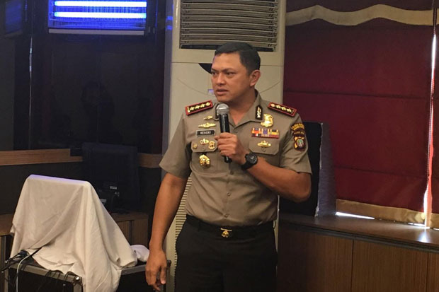 3 Bulan Terakhir, Tingkat Kejahatan di Jakarta Pusat Turun 64%