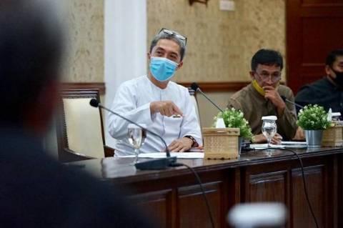 Apa Kaitan Larangan Mudik dengan Belajar Tatap Muka? Ini Penjelasan Wakil Wali Kota Bogor